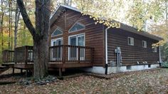 LakePlace.com - MLS 1505310 - $154,000 Cabins For Sale, Shed, Outdoor Structures, House Styles, Plants, Home Decor, Decoration Home, Room Decor, Plant