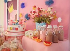 PEPPA PIG EMILIA  Birthday Party Ideas | Photo 1 of 4