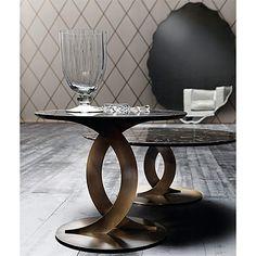 Anna Casa Interiors - Ludmilla Small Table by Opera