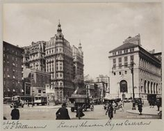 [Broadway and 72nd Street.]
