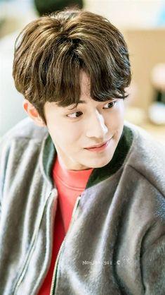 Nam Joo Hyuk Cute, Nam Joo Hyuk Lee Sung Kyung, Jong Hyuk, Asian Actors, Korean Actors, Korean Dramas, Hot Actors, Actors & Actresses, Nam Joo Hyuk Wallpaper