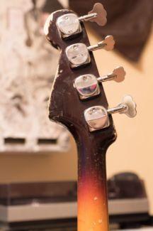 Hagstrom, Hiibn, Bass, Vintage, 1970, Gitarre in Nord - Hamburg Winterhude    Musikinstrumente und Zubehör gebraucht kaufen   eBay Kleinanzeigen 0f0d4ee2c0