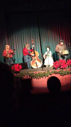 Emi Sunshine And The Rain - Madelyn's Hill - At the Lyric Theatre, Loudon, Tn