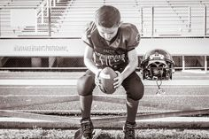 Sports Photography | Children Photography | Football | Football Uniform | Little League Football | Cardinals | Black & White | Football Field | RGV Photographer