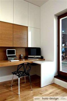 Wnętrza prywatne - realizacje - HOLA Design Warszawa