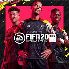 Build your dream squad and be part of the most popular mode in FIFA. Add some of the biggest football legends to your squad. Candy Crush Saga, Cristiano Ronaldo, Neymar, Marvel Contest Of Champions, Xbox, Ps3, Playstation, Fifa Games, Dragon Ball