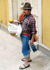 vendedor de motemei