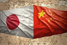 China and Japan Violating each other Air boundary - Asia - NEWSSAGA.COM