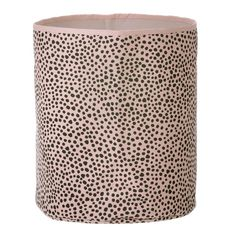 OPPBEVARINGSKURV - FERM LIVING ROSE BILLY (M)