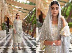 KAAYNAAT-CINDERELLA-PAKISTANI-SUITS-MANUFACTURER-SURAT-5 Latest Pakistani Suits, Cosmos, Cinderella, Cover Up, Sari, India, Luxury, Dresses, Fashion