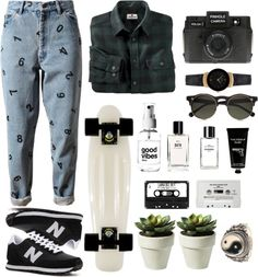 """""""1,2,3,4,5#"""" by decayy on Polyvore"""