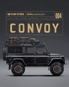 "2,668 Likes, 107 Comments - I S L A N D D E F E N D E R (@islanddefender) on Instagram: ""Ok, time to do some concept trucks again. I'm gonna pretend that Land Rover is the automotive…"""