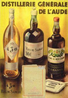 Plus de 1000 id es propos de affiches anciennes vins du for Alcool de verveine maison