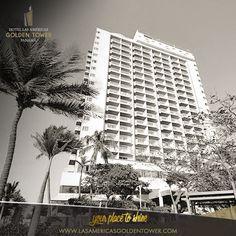 Hotel Capilla del Mar iniciando operaciones en los 70's.  Nos respaldan 40 años de experiencia y excelencia.   Hotel Capilla del Mar starting operations in the 70's. We are backed up by 40 years of experience and excellence.