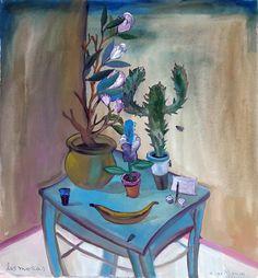 las moscas, pinturas de Diego Manuel. Painting of the Serie Still Life for sale by artist Diego Manuel. Cuadro en venta de la Serie Naturaleza Muerta