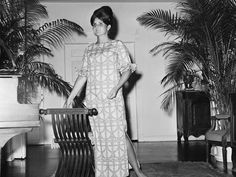 """Top 10 Lilly Pulitzer Quotes: """"Style isn't just about what you wear, it's about how you live."""""""