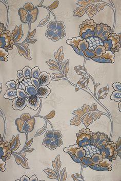 Fabric Persian Garden