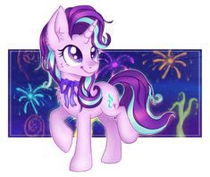 Starlight Glimmer by Falldust on DeviantArt My Little Pony Rarity, My Little Pony Games, My Little Pony Cartoon, My Little Pony Drawing, Baby Pony, Mini Pony, Princess Twilight Sparkle, My Little Pony Merchandise, Kids Shows