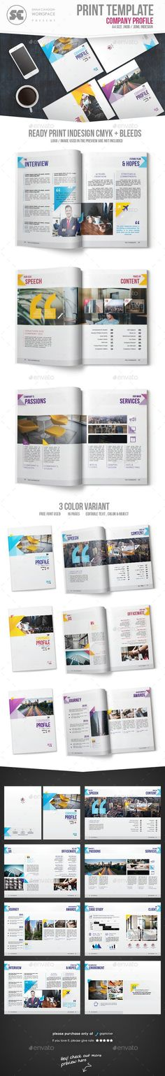 Company Profile Corporate Profile, Corporate Brochure, Business Brochure, Company Profile Template, Company Profile Design, Travel Brochure Template, Brochure Design, Teacher Brochure, Learn Web Design