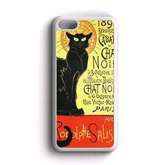 Chat Noir Black Cat Am iPhone 5c Case Fit For iPhone 5c Hardplastic Case White Framed FRZ http://www.amazon.com/dp/B016NOGJY2/ref=cm_sw_r_pi_dp_Cmcmwb0EKTTAE