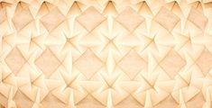 MoleCules, la lámpara origami de Aqua Creations