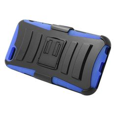 Hybrid Rugged Armor Case Cover Holster Belt Clip with Stand For iPhone  6 Plus #UnbrandedGeneric