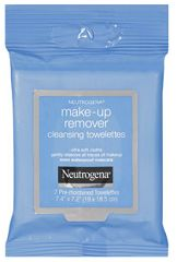 FREE Neutrogena Cleansing Towelettes at Walmart and Target on http://hunt4freebies.com