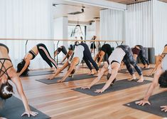 Get Bendy | The Best Yoga Studios On The Gold Coast | Gold Coast | The Urban List
