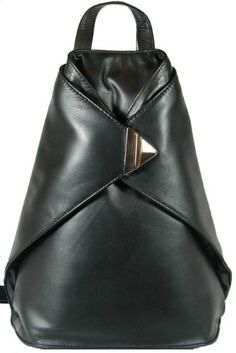 Visconti Stylish Ladies Triangular Soft Leather « Clothing Impulse