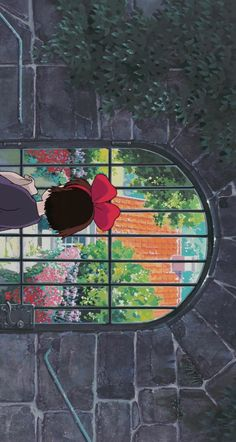 Wallpaper Animes, Animes Wallpapers, Iphone Wallpaper, Studio Ghibli Art, Studio Ghibli Movies, Hayao Miyazaki, Anime Kunst, Anime Art, Anime Disney