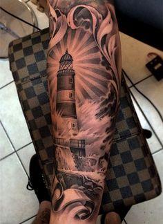 Tattoo Masters Tattoo done by Eric Marcinizyn. @ericmarcinizyn via Tumblr
