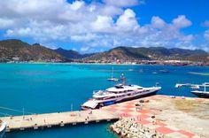 Port of Saint Maarten