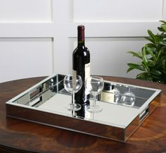 Add some light to any event with our Aniani Tray.