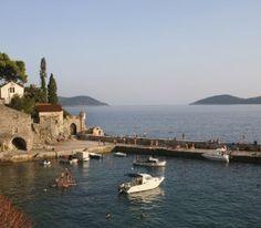 Dubrovnik & around, Croatia