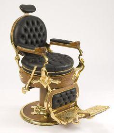 Image detail for -Koken Barber Chair   Barber Chair