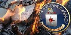 """CIA """"Accidentally"""" Deleted And Destroyed Its Only Copy Of Senate Torture Investigation  Hay it worked for the IRS.  Why not the CIA."""