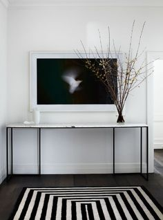 Robson Rak Architects | Toorak  #repinned by amna mulabegovich art & interior architecture