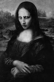 Bia Nicastro: As várias faces de Monalisa