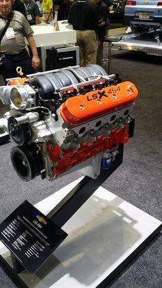 Cdbe F F Ccf D D C Fcb Chevy Motors Car Engine