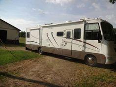 Small Motorhomes, Class B Motorhomes, Gas Money, Class B Rv, Used Rvs, Recreational Vehicles, Travel, Small Camper Vans, Viajes