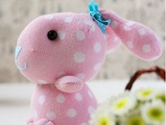 12 Insanely Adorable DIY Sock Toys ...