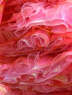 in pink. Flamenco Skirt, Miami, Eyes, Disney, Flowers, Plants, Pink, Photography, Art