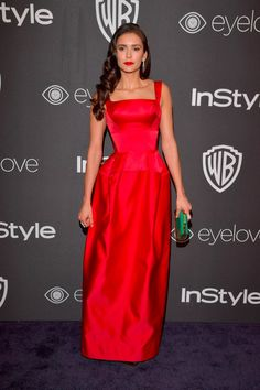 98 Reasons Birthday Girl Nina Dobrev Is Our Ultimate Style Crush