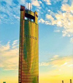Tamkeen Tower | Riyadh Future Buildings, Amazing Buildings, Riyadh, Saudi Arabia, Good Old, Willis Tower, Architecture, Big, Beautiful
