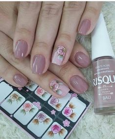 Here are the 50 amazing nail art trends and love girls very much for 2019 15 Cute Nails, Pretty Nails, Hair And Nails, My Nails, Nail Art Designs, Trendy Nail Art, Nail Decorations, Gorgeous Nails, Nail Inspo