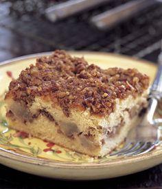 ... cake forward sour cream pear cake recipe sour cream pear cake recipe m