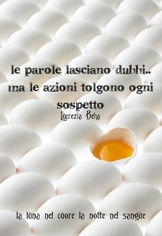 Be Different... www.warriorsproject.it le parole lasciano dubbi, ma le azioni tolgono ogni sospetto