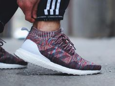 Ronnie Fieg x Adidas Ultra Boost Mid - 2016 (by sugycyphersons) Adidas Workout Clothes, Adidas Running Shoes, Adidas Shoes Women, Running Shoes For Men, Nike Free Shoes, Nike Women, Adidas Sneaker Nmd, Adidas Sneakers, Reebok, Shoes, Tennis, Slippers, Man Fashion, Over Knee Socks, Shopping, Athlete, Shoe