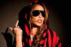 I Love U Cheryl!