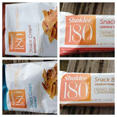The Stuff Of Success: Shaklee 180 Turnaround Kit